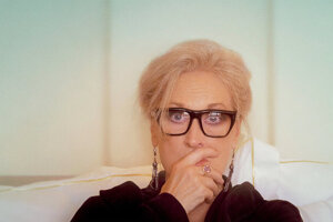 Maryl Streep v novinke režiséra Steven Soderberga