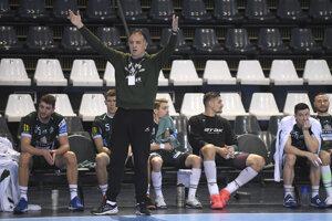 Prešovským hádzanárom zápase vo Švédsku nevyšiel.