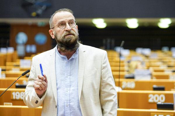 József Szájer.