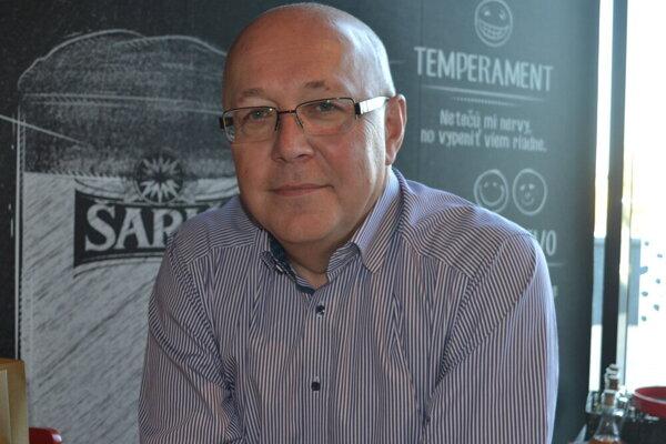 Ján Čerkala.