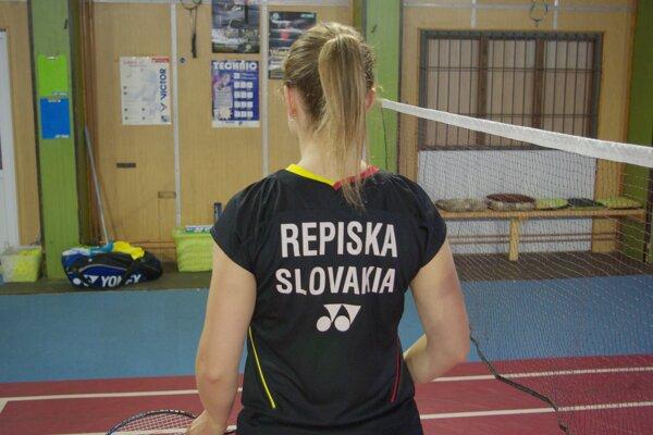 Martina Repiská