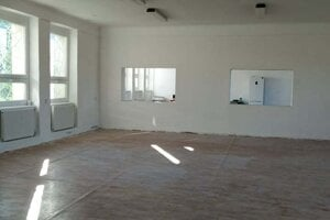Časť priestorov zrekonštruovali.