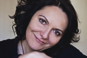 Silvia Kaščáková.