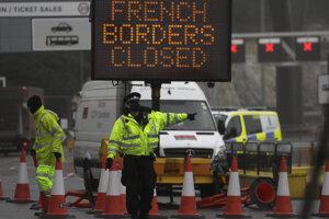 Svoje hranice pred Brítániou uzavrelo už množstvo krajín.