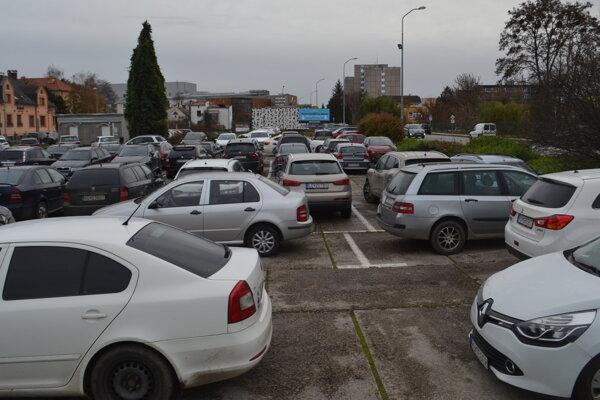Parkovací systém sa od januára v Prešove zmení.
