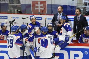 Slovensko - konečná nominácia na MS v hokeji do 20 rokov 2021 (MS hokej u20).