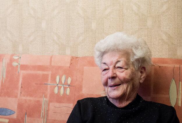 Hilda Múdra.