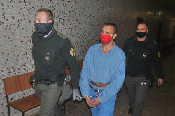 Václav Gaňo žiadal na okresnom súde otvoriť svoj prípad.