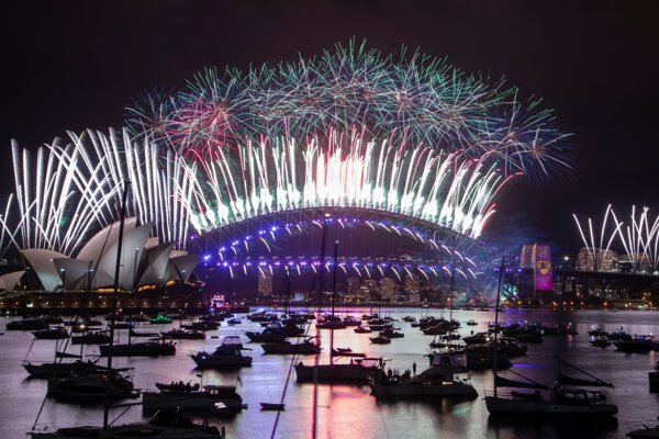 Austrália s vítaním nového roka zmenila aj text hymny.
