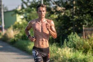 Ján Vladár patrí medzi najlepších pretekárov série Spartan Race.