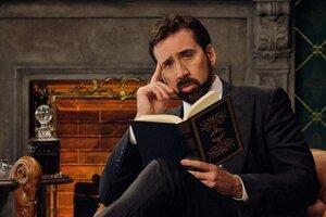 Nicolas Cage sprevádza komediálnym seriálom, ktorý skúma pôvod anglických nadávok.