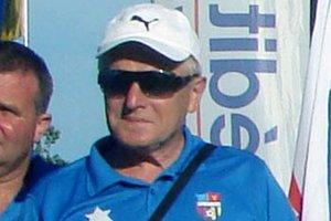 Vincent Debnár naposledy viedol mladší dorast PFA ViOn, druhý tím II. LMDZ.