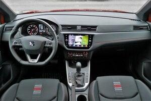 Seat Arona FR 1,5 TSI