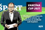 Vakcína Cup 2021 13. januára