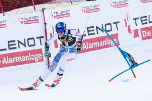 Petra Vlhová dnes ide obrovský slalom. Zjazdové lyžovanie - 1. kolo z Kranjska Gora LIVE.