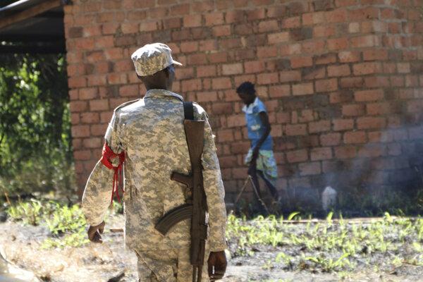 V Sudáne došlo opäť k násilnostiam.