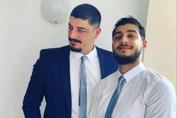 Abdallah aJaballah sú súčasťou tuniskej reprezentácie.