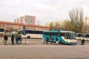Prímestská autobusová doprava premáva od 18. januára vrežime letných prázdnin.