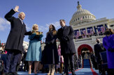 Biden zložil prísahu. Pozrite si, ako prebiehala inaugurácia