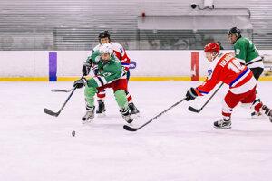 Oravský zväz ľadového hokeja nestráca nádej.