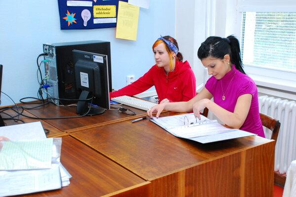 Spojená škola v Martine ponúka perspektívne študijné odbory - podnikanie a rybárstvo.