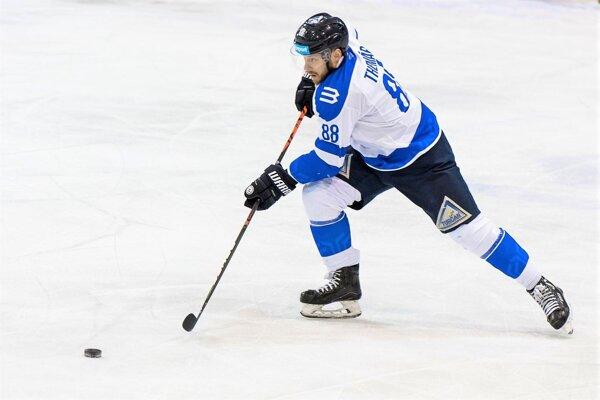Andrej Themár už má skúsenosti aj zo zahraničných súťaží.