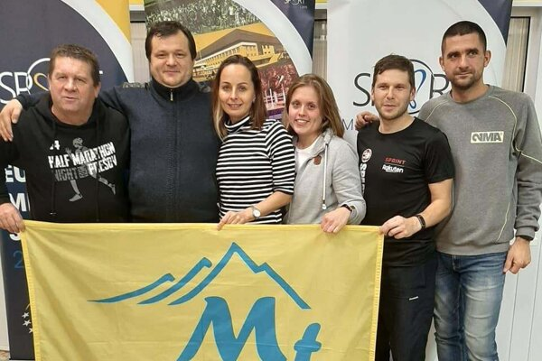 Maras team