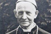 Biskup Ján Vojtaššák