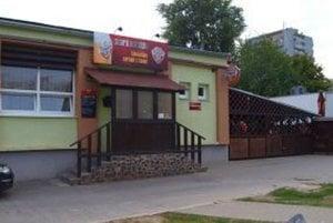 Pub Stará kotolňa nájdete na Topoľovej 2 v Nitre.