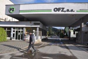 OFZ je jedným z viacerých podnikov, ktorého pandémia výrazne ovplyvnila.