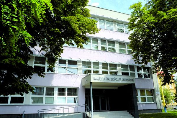Archív Fakulty výrobných technológií TUKE