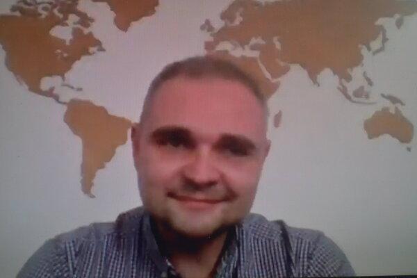Juraj Bochňa (nezávislý).