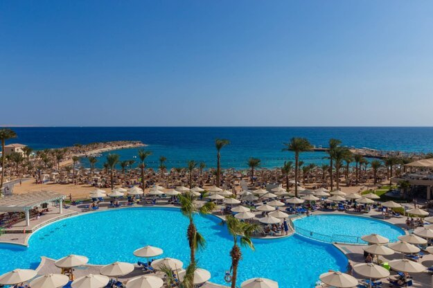 Beach Albatros Resort 4*