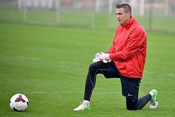 Tomáš Tujvel pôsobí od roku 2009 v FC Videoton Székesfehérvár, zachytal si aj v európskych súťažiach.