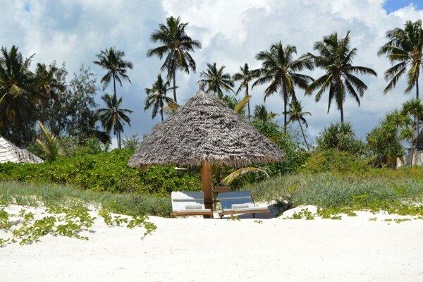 Zanzibar láka na krásne pláže aj vstup bez testov.