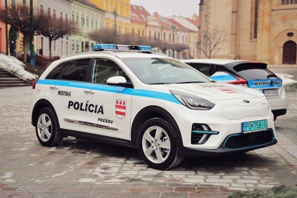 Auto stálo vyše 40-tisíc eur.