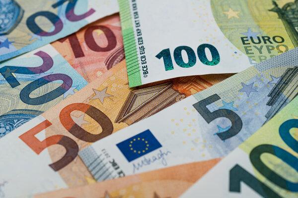 Župa rozdelí tisíce eur.