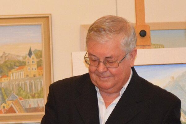 Milan Stano zozbieral vyše dvanásťtisíc anekdôt.