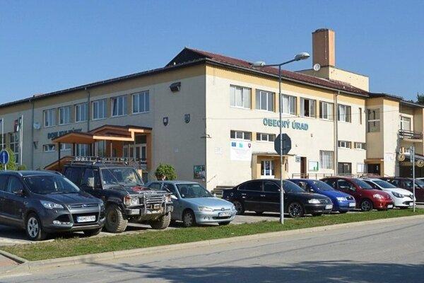 Kultúrny dom v Rabči plánujú rekonštruovať.