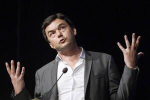 Thomas Piketty