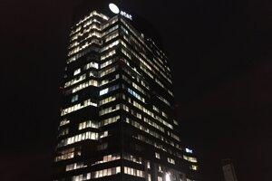 AT&T prevádzkuje jedno z najväčších servisných centier na Slovensku.