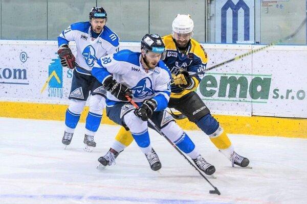 Andrej Themár strelil dôležitý štvrtý gól.