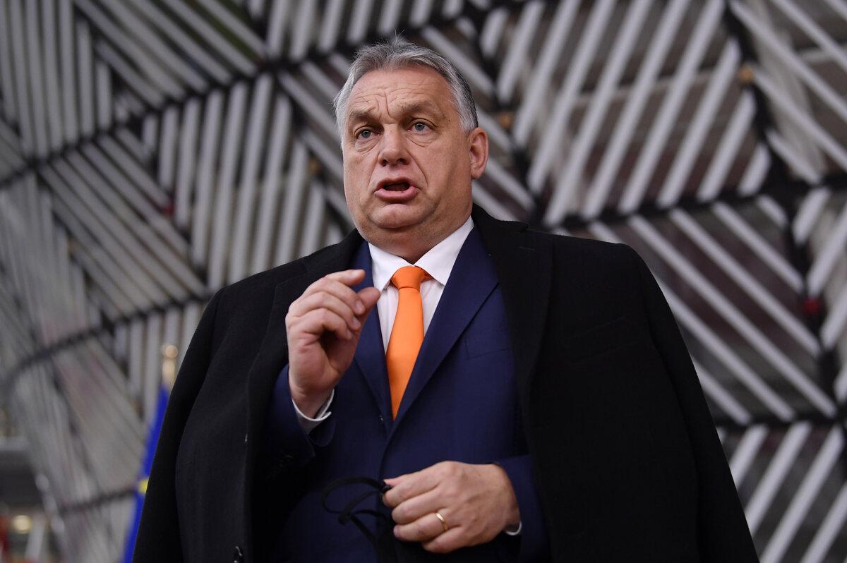 Viaceré európske denníky odmietli zverejniť Orbánov inzerát - Svet SME