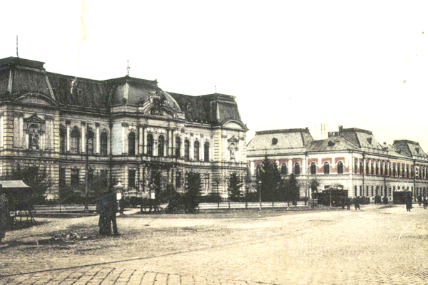 Údenárske družstvo na Husitskom námestí prišlo o šunku, salámu aj žemliky.