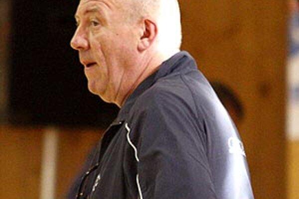 Tréner Daniel Oravec s tímom Nitry obsadil šiestu priečku.