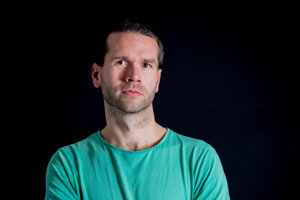 Zakladateľ SEC Technologies Michal Šimko