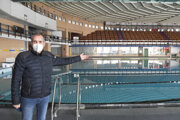 Prezident Slovenskej plaveckej federácie Ivan Šulek navrhuje, aby plavárne fungovali ako obchody.