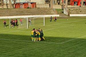 Žilina postupovala až po penaltách.
