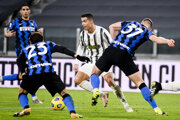 Juventus Turín - Inter Miláno.