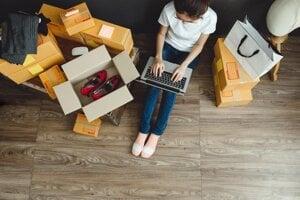 Pri každom nákupe rozmýšľajte, či veci naozaj potrebujete.